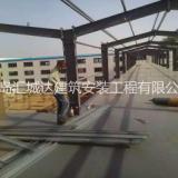 崂山钢结构厂房设计与施工报价价格表
