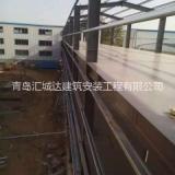 胶南钢结构厂房设计与施工报价价格表