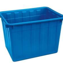 贵州塑料水箱耐酸碱塑料箱 牛筋塑胶箱2吨储水箱化工桶拖把桶卖鱼桶
