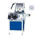 商标自动剪折机 自动剪折机