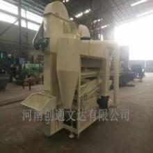 河南小麦清选机玉米筛分机粮食风选机供应
