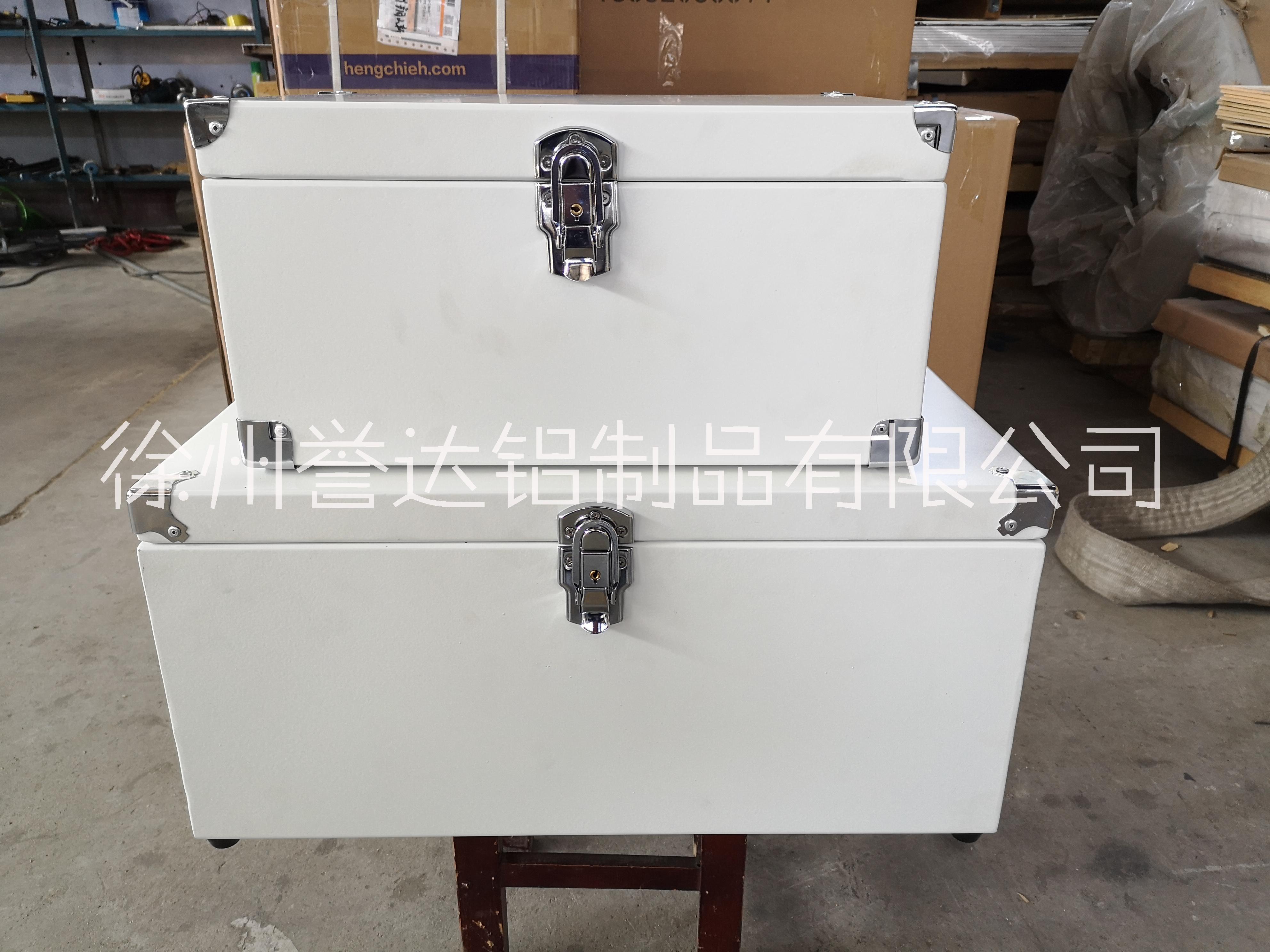铝合金工具箱--徐州誉达加工定制