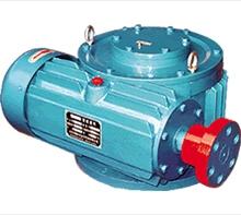 WHC圆柱蜗杆减速机