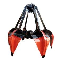 专业定制 抓斗 起重机专用抓斗及配件各种型号齐全欢迎订购批发