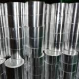 铝箔胶带厂家 绝缘耐高温pet硅胶带 厂家定制绿色高温胶带