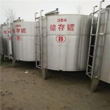 二手儲運設備規格 二手不銹鋼儲存罐供應商 二手不銹鋼儲蓄罐廠家 10噸二手不銹鋼儲蓄罐圖片