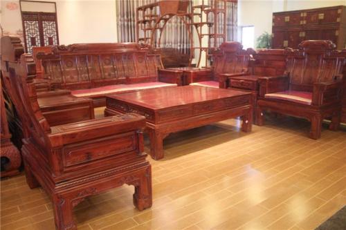 高价回收红木家具价格 回收家具厂家 泰安二手家具 优质回收家具供应