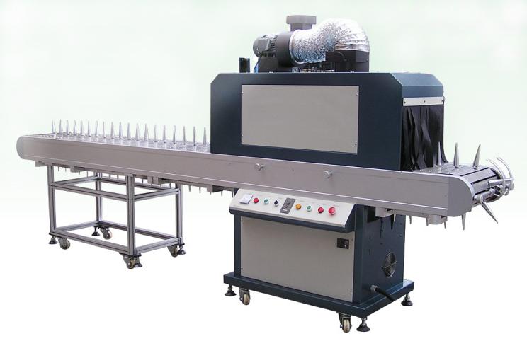 沈阳UV固化机 辽宁UV固化机优质供应商 沈阳UV光固机