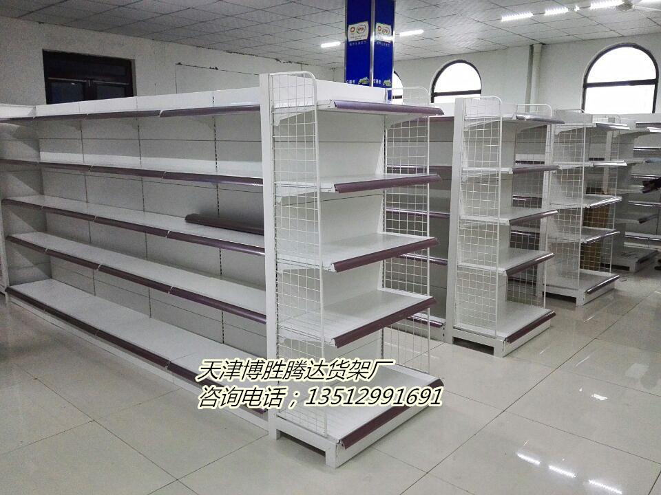 天津精品超市货架设备厂家