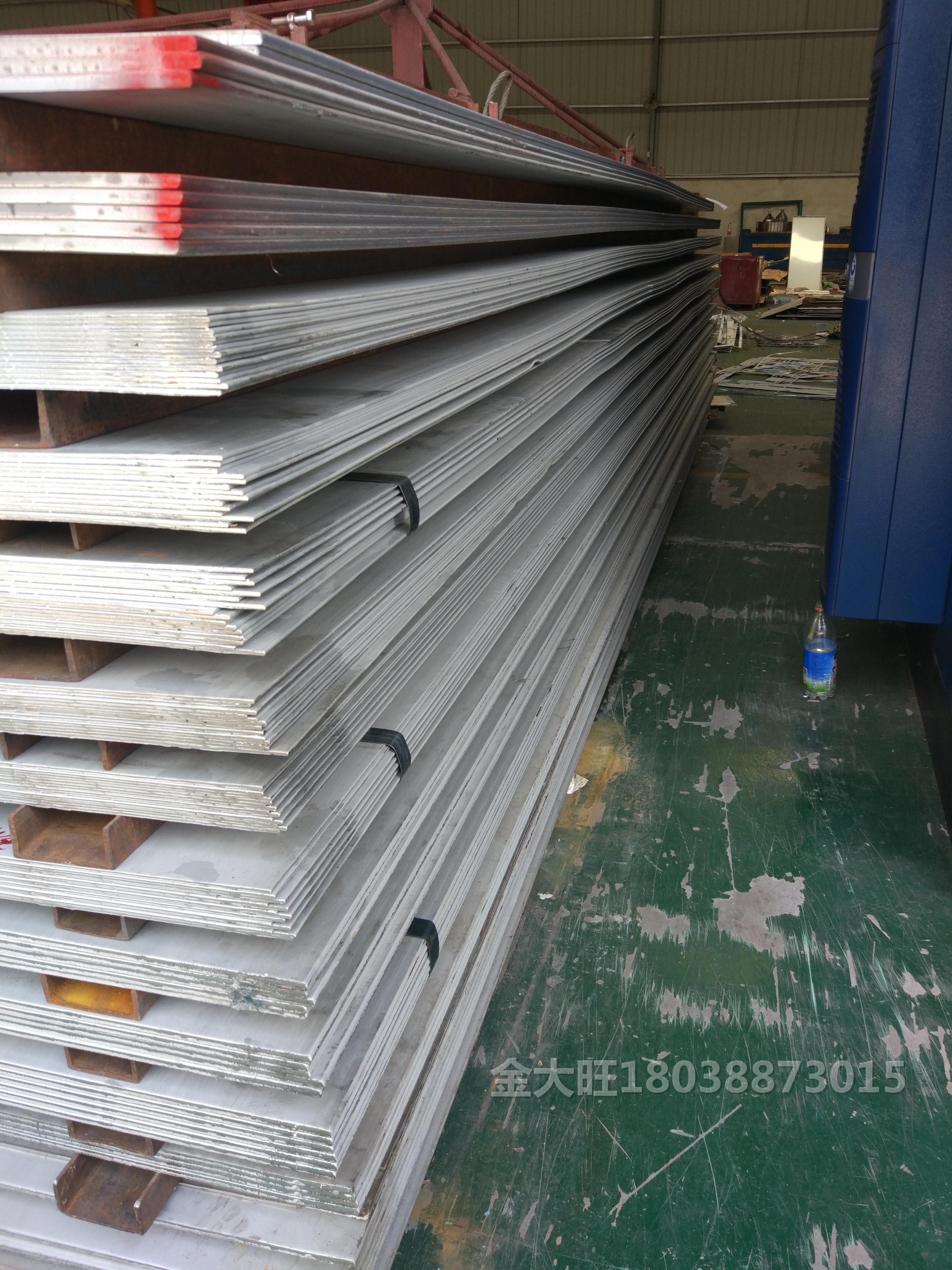 浙江双相钢2507不锈钢石油开采用料
