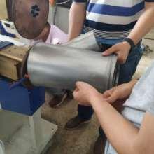 镀锌板自动滚焊机缝焊机 自动化焊接设备镀锌板焊机
