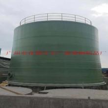 耐酸碱玻璃钢罐直径25米以下超大,玻璃钢缠绕化工容器玻璃钢防腐贮罐,玻璃钢耐腐蚀桶槽图片