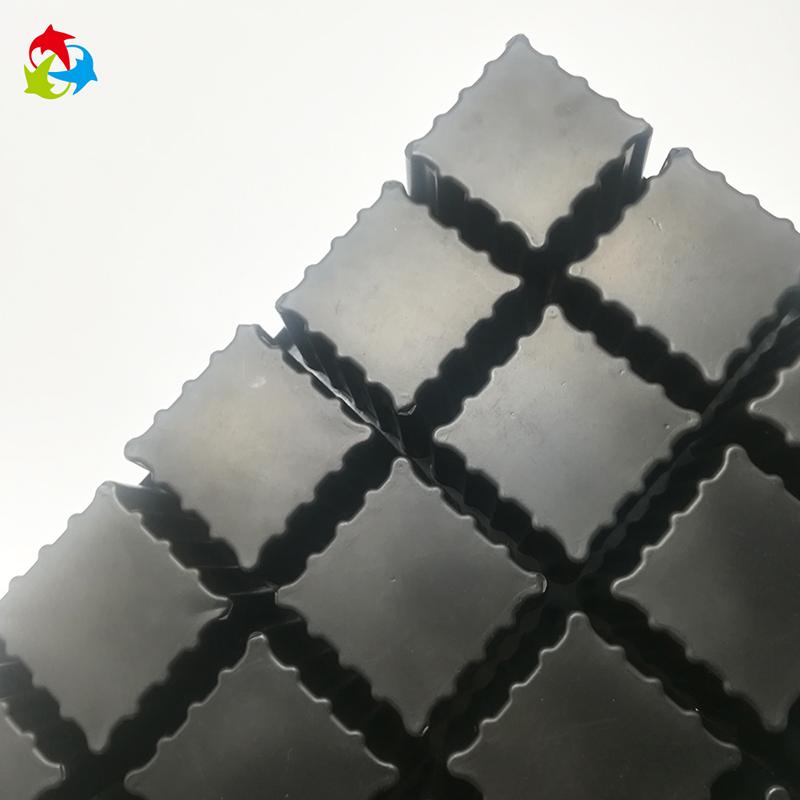 源头工厂生产各类量大从优电子五金吸塑盘 专业定做PS防静电黑色吸塑托盘