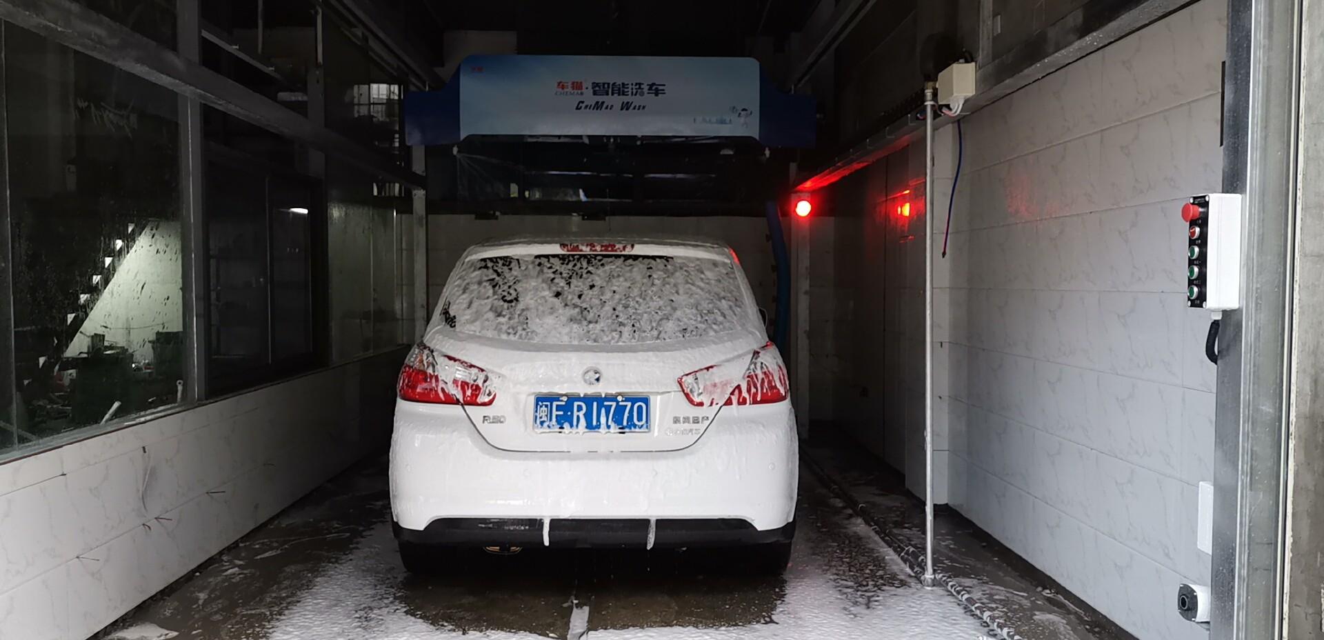 浙江车猫吉旋风S7系列洗车机_厂家_价格
