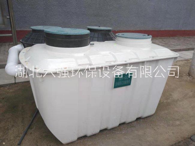 新农村小型化粪池_农改厕玻璃钢化粪池企业