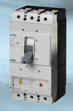 广州伊顿EATON/LZMB1-A160/固定式塑壳断路器