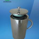 YDK不锈钢小型广口容器厂家