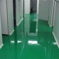 环氧树脂防静电涂装地坪