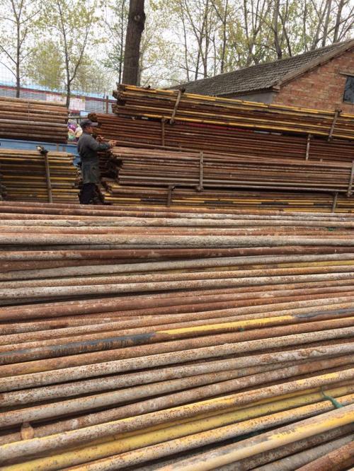 深圳市钢管租赁厂家-出售新旧钢管-回收旧建筑材料
