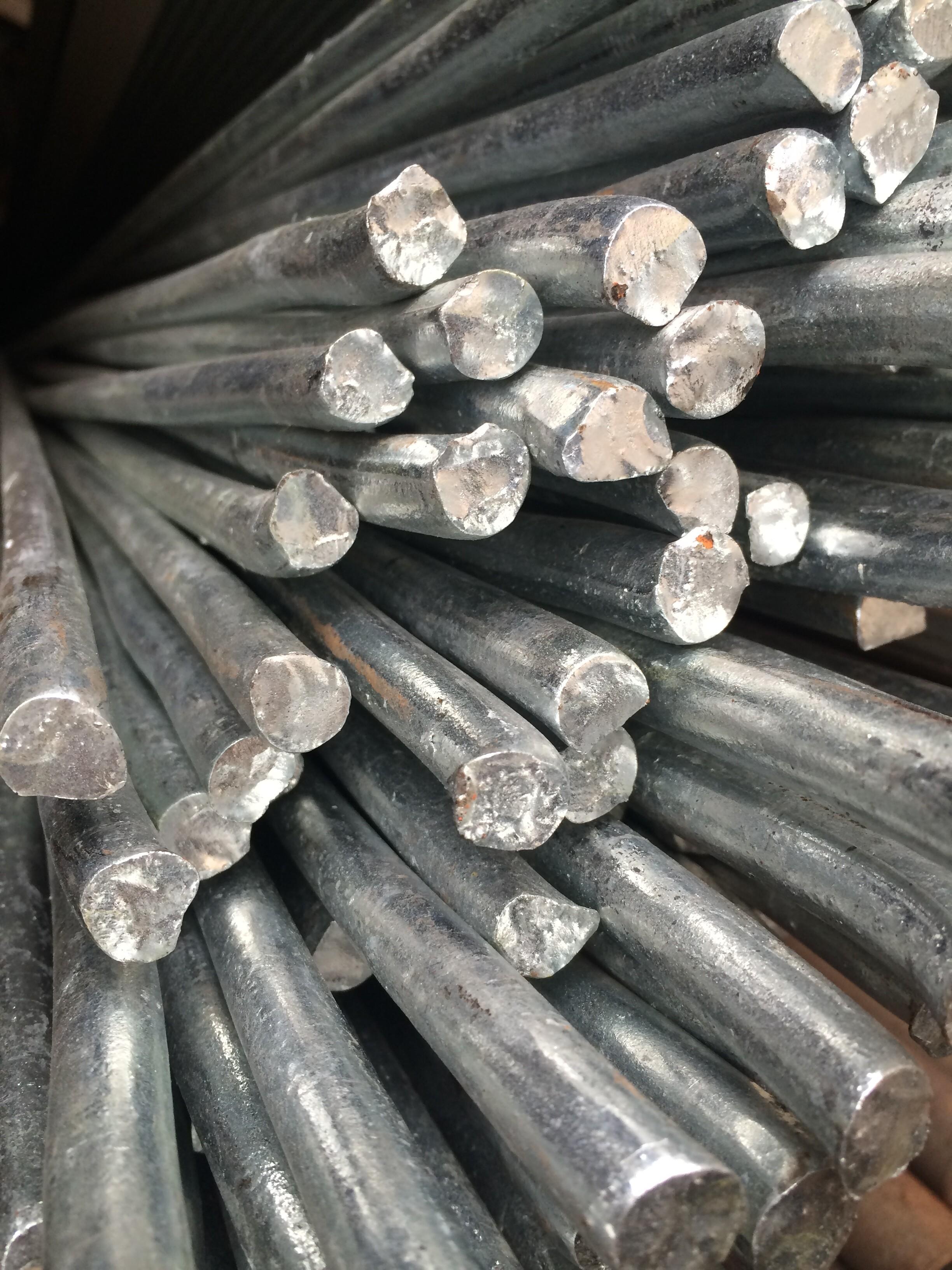 防镭圆铁价格 厂家 供应 哪里有卖,镀锌圆铁