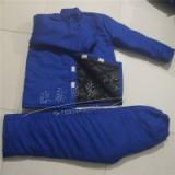 免费设计提供样品颜色多款式全供货快厂家直销涤良布夏装囚服棉衣