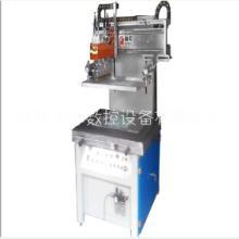 平面平升絲網印刷設備圖片