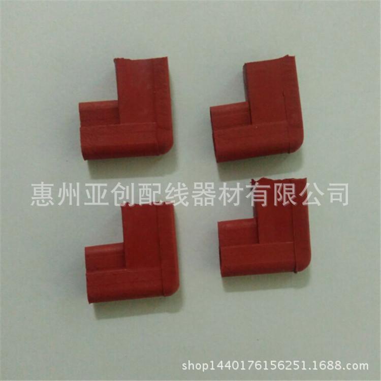 广东惠州硅胶端子护套生产厂家-广东惠州硅胶端子护套厂家批发价格-【惠州亚创配线器材有限公司】