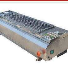 山东无烟烧烤炉、厂家、定制、批发、安装价格【致力通风设备】