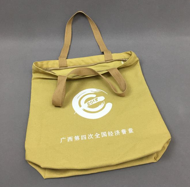 空白帆布包报价,批发,供应商,生产厂家深圳市正好袋制品有限公司