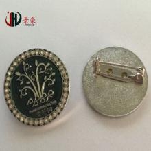 金属徽章供应商