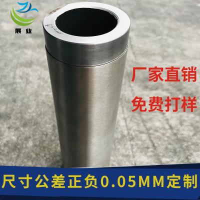 镜光拉丝薄壁不锈钢管 201 外壳薄壁不锈钢管-厂家 供应商
