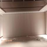 惠州隔断工厂格瑞鑫包安装办公室悬挂式隔断墙图片大全