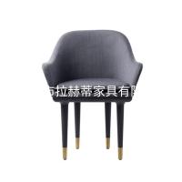 创意家具家具定制深圳别墅家具曲木家具椅子餐椅休闲椅扶手椅