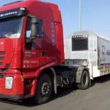青岛至上海货物运输   青岛到上海大件物流公司费用