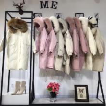 19冬北京品牌烈雪羽绒服