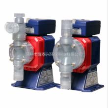 易威奇ES计量泵 易威奇ES-B11VC-230N1计量泵