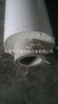 广东PU发泡机立臻机械定制销售