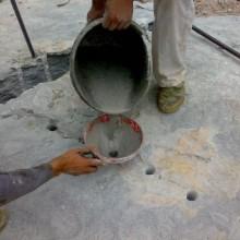 哈密混凝土膨胀剂价格哈密无声破碎剂生产厂家图片