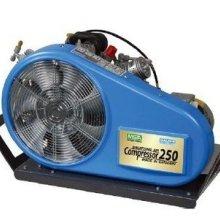 梅思安气瓶充气设备200T高压呼吸空气压缩机 高压充气泵批发