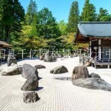 日式庭院设计苏州园林批发