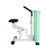 瑜伽健身 牵伸训练系统热身运动图片/瑜伽健身 牵伸训练系统热身运动样板图 (1)