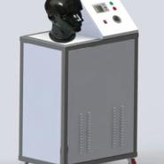 口罩呼吸器气密性测试装置图片