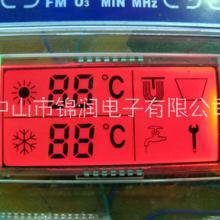 水表LCD液晶屏 燃气表图片