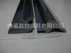 宁波折弯机模具剪板机刀片现货供应,非标订制,厂家直销