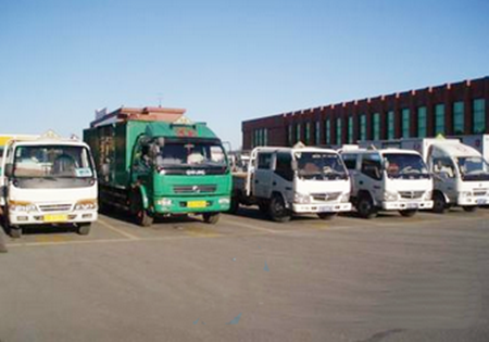 汕头至烟台物流专线 汕头至烟台物流服务 汕头至烟台货物运输