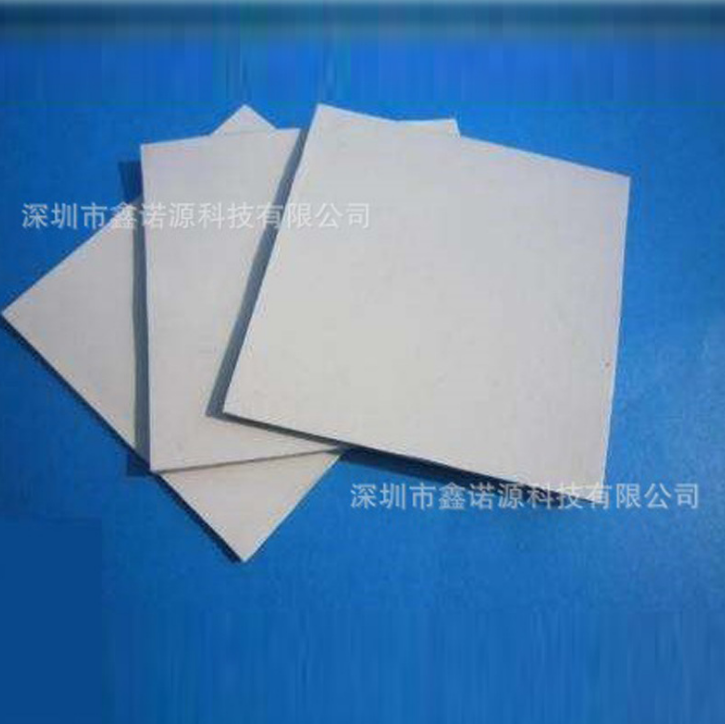 厂家直销散热自粘圆形硅胶垫片冲型导热硅胶硅脂 定制样式 导热硅脂