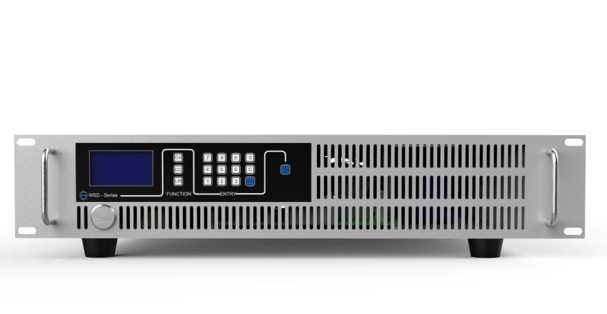 WSD-3KW系列数字直流电源 厂家现货供应