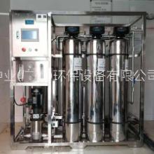 广东环保设备价格 纯净水设备定制 箱式纯水设备价格图片