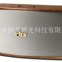 供应RBX PK120家庭KTV音箱,南昌KTV音响设备经销商,家庭娱乐卡拉OK音箱批发