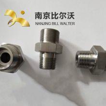304不锈钢非标车削件加工 精密数控加工厂家图片